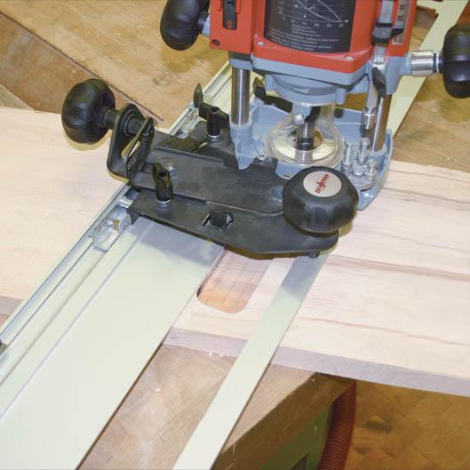 MAFELL LO 65 Ec frézovací zařízení pro schody