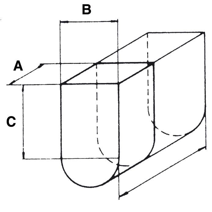 MAFELL Řetězová dlabačka LS 103