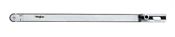 MAFELL Lišta pro tloušťku dlabu 12 - 17 mm