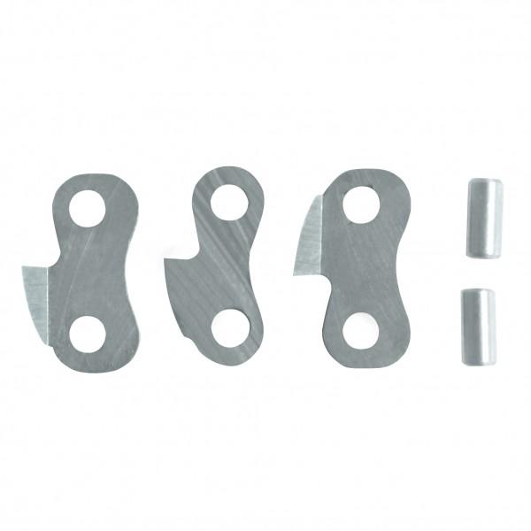 MAFELL 5 Dvojitý článek pro 7-mm-Frézovací řetěz