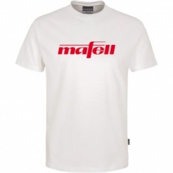 Pánské tričko bílé, různé druhy a velikosti