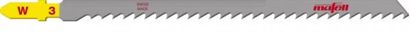 MAFELL Pilový list W3, 5ks