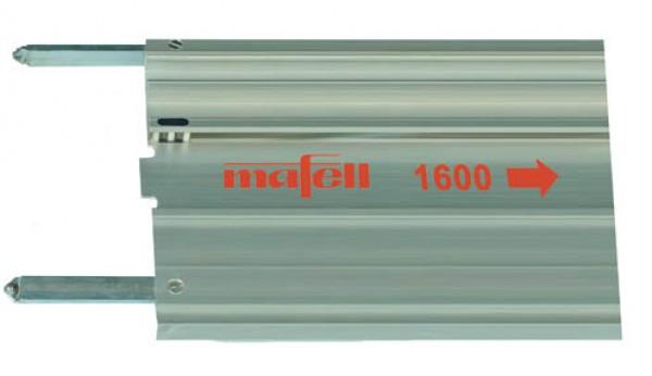 MAFELL Vodící lišta-prodloužení 1600 (pouze pro jednu délku od 1600 mm)