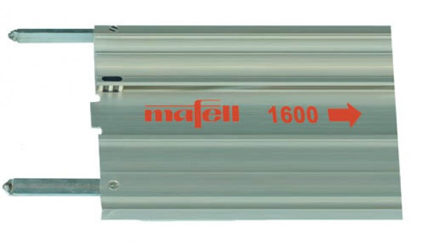 MAFELL Vodící lišta-prodloužení 2600 (pouze pro jednu délku od 2600 mm)