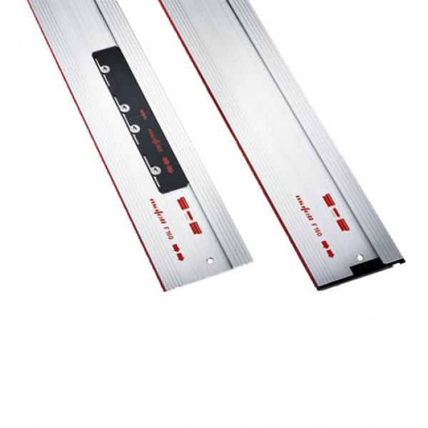 MAFELL Vodící lišta F 80, 0,8 m dlouhá