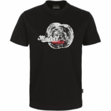 Pánské tričko černé, různé druhy a velikosti